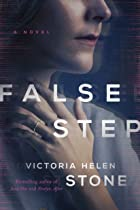 Cover image of False Step by Victoria Helen Stone