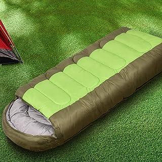 Mountview Sleeping Bag Outdoor Camping Single Bags Hiking Thermal -20℃ Winter