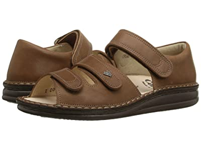 Finn Comfort Baltrum (Nut) Shoes