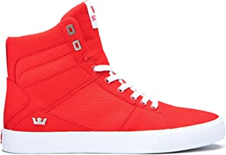 Best red supra high top shoes Reviews