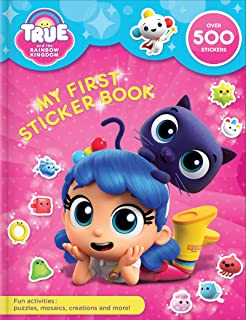 My First Sticker Book (True and the Rainbow Kingdom)
