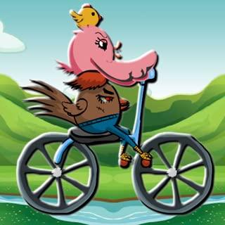Birds Bike Adventure