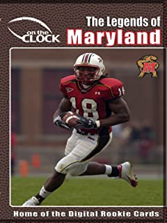 The Legends of the Maryland