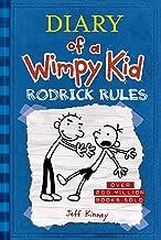 Rodrick Rules (Diary of a Wimpy Kid #2) Pdf