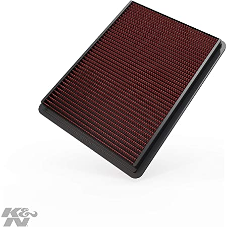 K And N 33 2233 Replacement Air Filter Auto