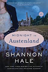 Midnight in Austenland: A Novel Kindle Edition
