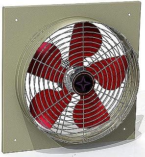 400mm Ventilador Industrial 4500m3/h Ventilación Extractor