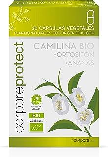 Corpore Protect Cápsulas de Camilina - 30 Unidades
