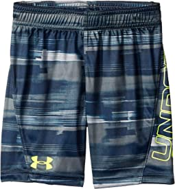 Latitude Boost Shorts (Little Kids/Big Kids)