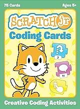 Scratch Jr. Coding Cards: Creative Coding Activities