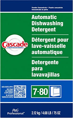 Cascade Professional Fresh Scent Powder, 75 Ounce -- 7 per case.