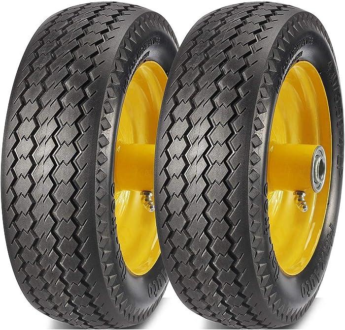 The Best Garden Cart Tires 4103504