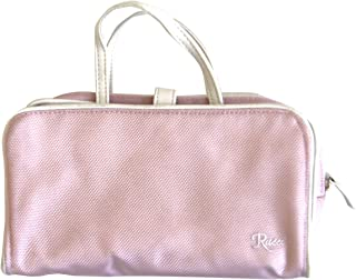 Rucci Cosmetic Bag, Pink Travel Size