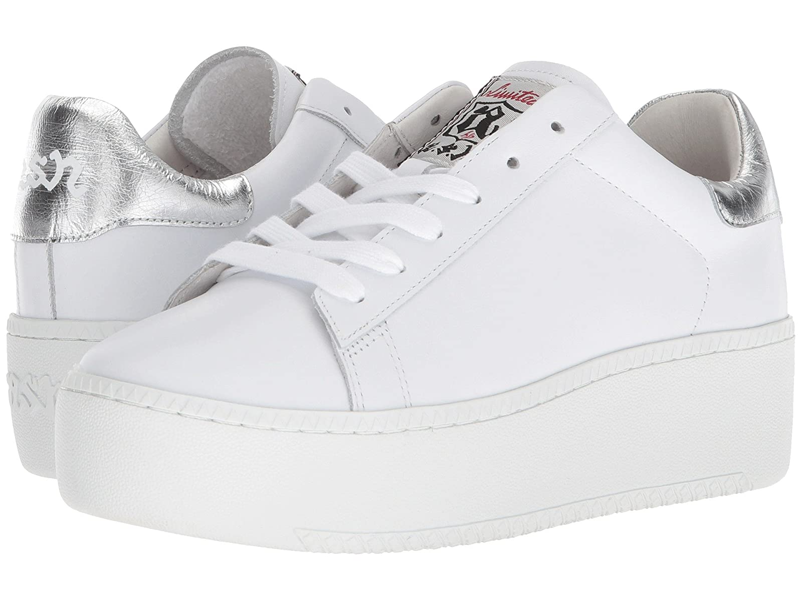 ASH CultAtmospheric grades have affordable shoes