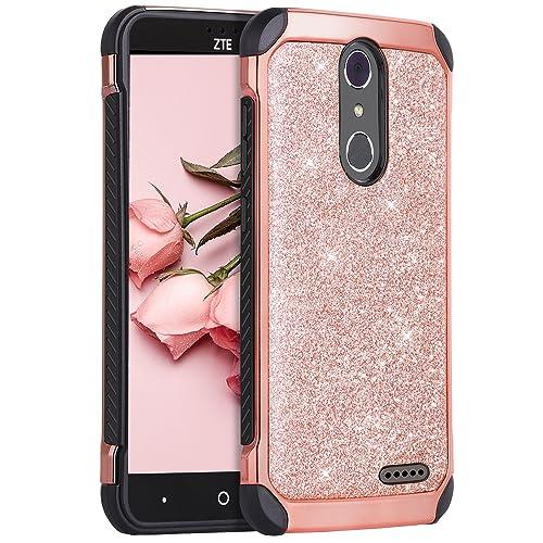 competitive price d2715 9ce02 ZTE Cell Phone Case: Amazon.com