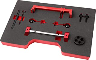 WINTOOLS Compatible for Camshaft Timing Setting Tools Kit for BMW E46 S54 M3 E46M E85M E86M