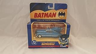 Corgi 1950's DC Comics BATMOBILE 1:43 Scale Die-Cast Vehicle #77314