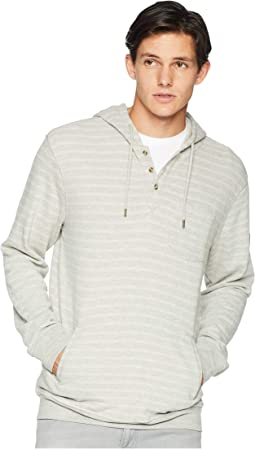 Woodward Hooded Fleece