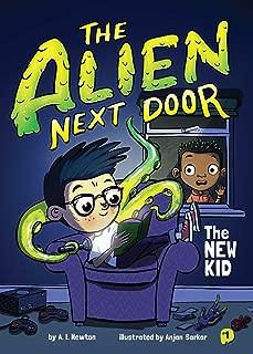 The Alien Next Door 1: The New Kid (1)