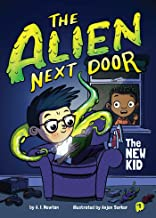 The Alien Next Door 1: The New Kid (1)