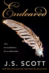 Endeared (The Accidental Billionaires Book 5) Kindle Edition