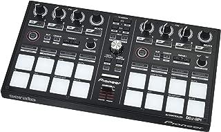Pioneer DJ Pioneer, Black (DDJ-SP1)