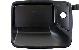 Genuine Ford Parts 7C3Z 3622405 APPTM Exterior Driver Side Front Door Handle