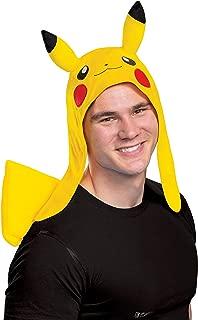 Disguise Unisex Pikachu Adult Costume Kit