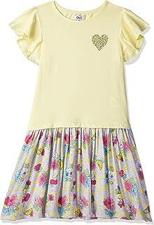 OVS Girl's 191DRS039-230 DRESS