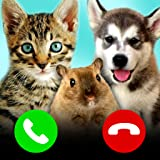 Cute Pets Prank Call (Cat, Dog, Rabbit, Hamster and more!)
