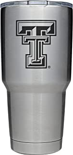YETI Officially Licensed Collegiate Series Rambler, 30oz Tumbler with MagSlider Lid