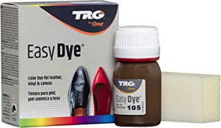 TRG Easy Dye for Leather and Canvas Shoes and Accessories (105 - Pony)