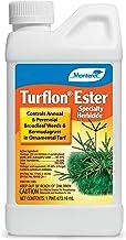 Monterey LG5518 Turflon Ester Specialty Herbicide Concentrate Broadleaf Weed Killer for Lawns, 16 oz