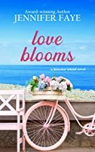 Love Blooms: A Clean Small Town Romance (Bluestar Island, book 1)