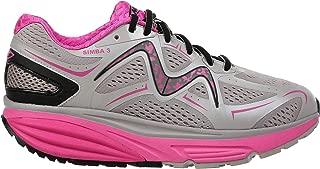 MBT USA Inc Women's Simba 3 Walking Sneakers 702028-03Y
