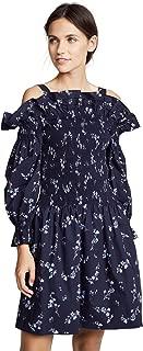 Women's Off Shoulder Francine Dress