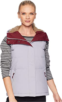 Winter Challenger™ Hooded Vest
