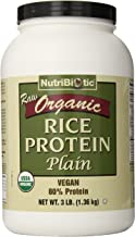 brown rice protein canada