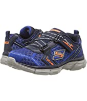 SKECHERS KIDS - Advance Super Z Sneaker (Toddler)