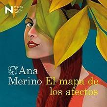 El mapa de los afectos: Premio Nadal de Novela 2020