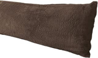 Best brown body pillow cover Reviews