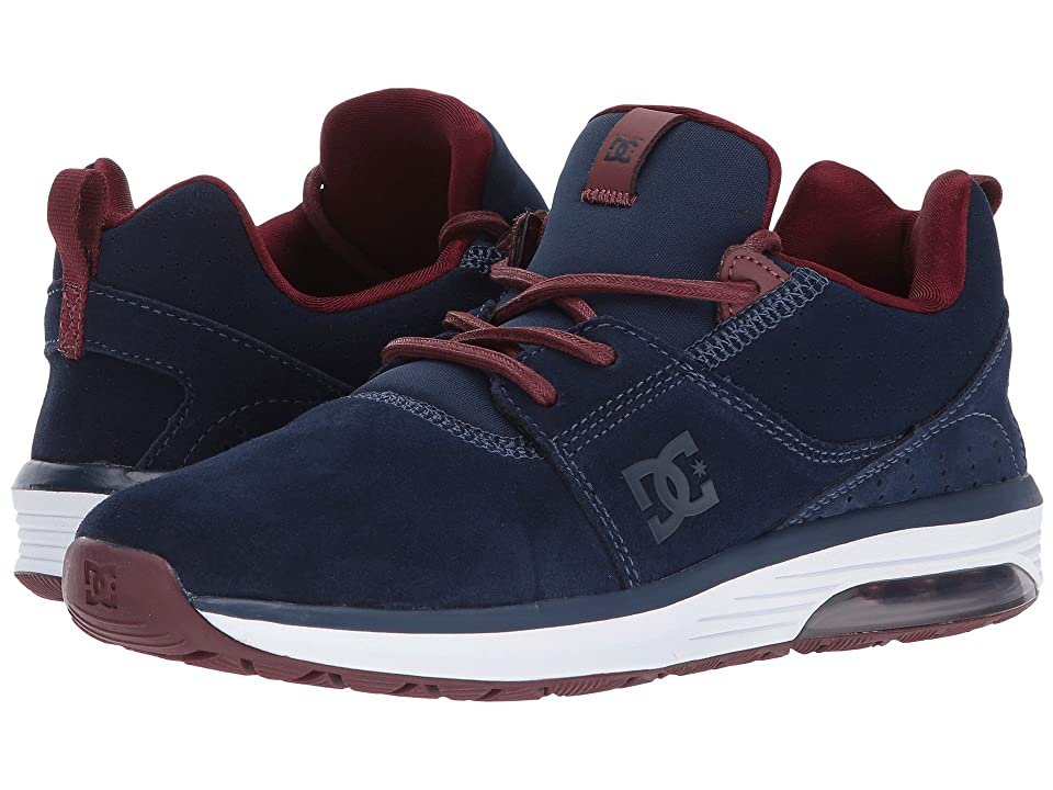 DC Heathrow IA SE (Dark Blue) Women