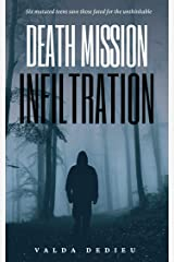 Death Mission: Infiltration Kindle Edition