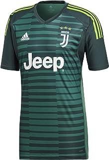 Adidas 2018-2019 Juventus Home Goalkeeper Shirt