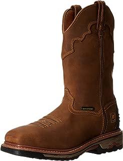 Best dan post waterproof work boots Reviews