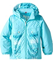 Spyder Kids - Bitsy Mynx Jacket (Toddler/Little Kids/Big Kids)