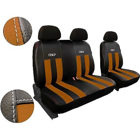 Pok Ter Bus Sitzbezug Für Mercedes Busse Transporter Maßgefertigt 1 2er Sitzbank In Alkantra Mercedes Sprinter 1 Bis W 905 Schwarz Auto