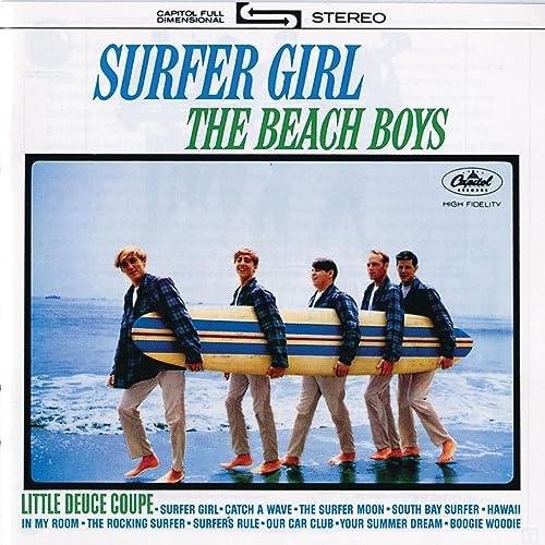 Surfer Girl (Remastered)