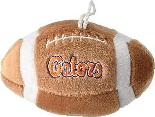 Sporty K9 Collegiate Florida Gators Plush Football Pet Toy, 5-Inch