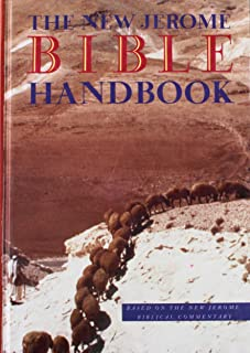 New Jerome Bible Handbook